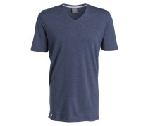 Loungeshirt - graublau