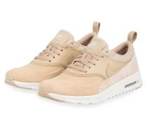 Sneaker AIR MAX THEA PREMIUM - beige