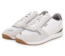 Sneaker SONIC RUNN ITMX - WEISS/ HELLGRAU