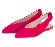 Sling-Ballerinas ZONE - pink