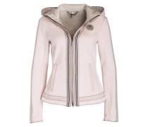 Fleecejacke SHAYAN - rose