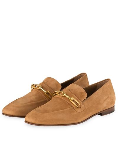 Loafer CHLLCOT - CAMEL