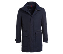 Parka OLDFIELD - marine