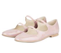 Ballerinas - rosa