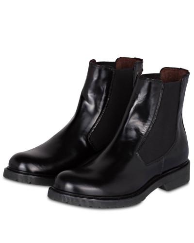 marc o 39 polo damen chelsea boots 6 reduziert. Black Bedroom Furniture Sets. Home Design Ideas