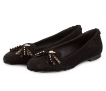 Ballerinas - 900 black