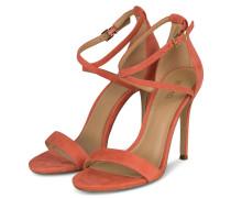 Sandaletten ANTONIA - PINK GRAPEFRUIT