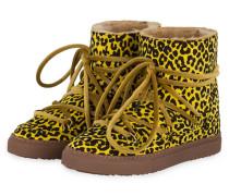 Boots - GELB/ SCHWARZ