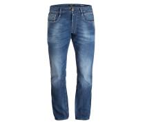 Jeans NEWBILL Comfort-Fit