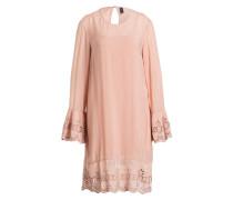 Kleid - rosa