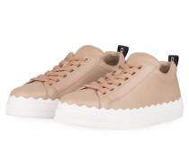 Sneaker LAUREN - 26C Pink Tea