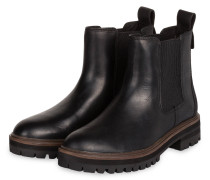 Chelsea-Boots LONDON SQUARE - SCHWARZ