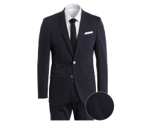 Anzug HUTSON4/GANDER1 Slim-Fit - blau