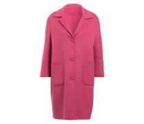 Eggshape-Mantel - pink