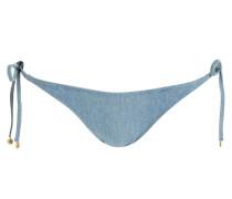 Bikini-Hose VANITY - hellblau