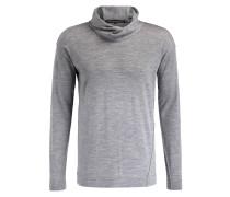 Schurwoll-Pullover TAREK