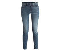 Skinny-Jeans VENICE - blau
