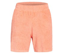 Frottee-Shorts TOPOS