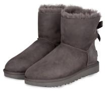 Fell-Boots MINI BAILEY BOW II - grau
