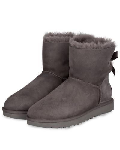 Boots MINI BAILEY BOW II - GREY