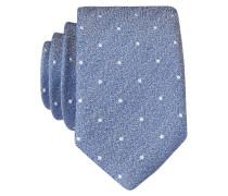 Krawatte - hellblau