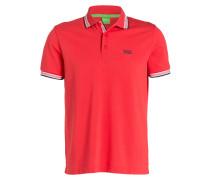 Piqué-Poloshirt PADDY Modern-Fit - pink