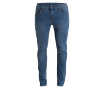 Jeans TIGHT Slim-Fit - dark blue