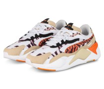 Plateau-Sneaker RS-X WILD CATS