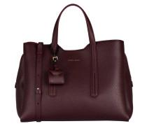 Handtasche TAYLOR - dunkelrot
