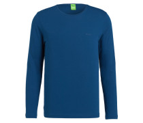 Langarmshirt C-LEO 80 - blau