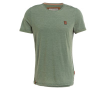 T-Shirt - gelb