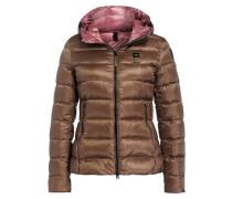 low priced 5312b a642f Blauer Jacken | Sale -71% im Online Shop