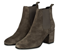 Chelsea-Boots KIKO - grau