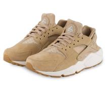 Sneaker AIR HUARACHE - beige