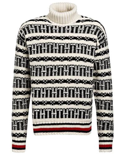 Norweger Pullover