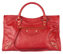 Shopper CLASSIC CITY S - rot