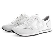 Sneaker TRAINER - WEISS