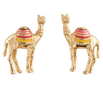 Ohrstecker SPICE THINGS UP CAMEL - gold
