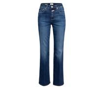 Flared Jeans LEAF