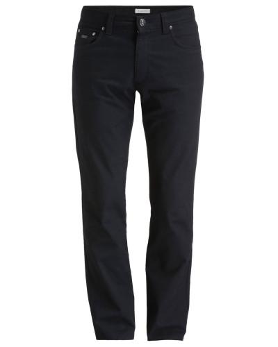 Hose Regular Fit - 100 schwarz