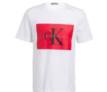 T-Shirt TIKIMO - weiss