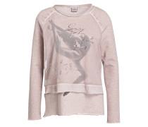 Sweatshirt - rose