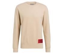 Sweatshirt HOMEROS - beige