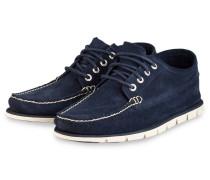 Bootsschuhe TIDELANDS RANGER MOC - blau