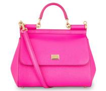 Handtasche MISS SICILY MEDIUM - pink