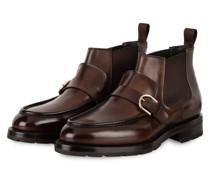Chelsea-Boots COLLIN - DUNKELBRAUN