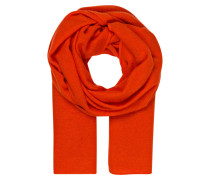 Cashmere-Schal - orange