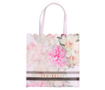Shopper MYLACON - hellrosa/ pink