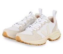 Plateau-Sneaker VENTURI - WEISS/ CREME
