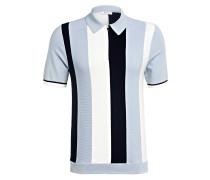 Strick-Poloshirt OSSIE Slim Fit